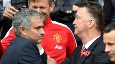 Man Utd: Mourinho's appointment nears after Van Gaal sacking
