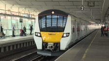 New trains that can drive themselves revealed for the South