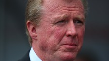 McClaren contacts Rotherham about vacant manager job