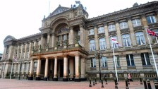 Control of Birmingham Children's Services transferred to trust