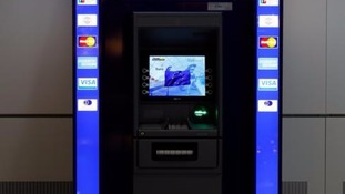 Japanese cash machine scam nets fraudsters £8.9m