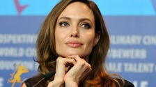 It's professor Jolie to you - Angelina's CV to teach at LSE