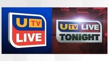 Watch the latest editions of UTV Live and UTV Live Tonight.