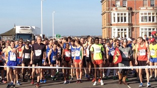 Hastings Half Marathon