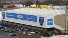 Investigation after Portsmouth FC fan allegedly seriously wounded by policeman