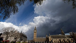 Weather: Dry day, cloudy this afternoon, highs of 19C