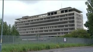 ICI Headquarters, Billingham