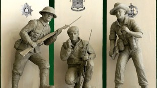 A campaign has been launched to fund a memorial to honour the soldiers from Dorset.