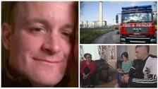 Family of Swansea man killed in Didcot collapse demand action