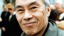 Burt Kwouk: Pink Panther star dies aged 85