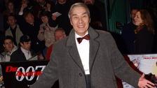 Pink Panther actor Burt Kwouk dies aged 85