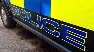 Man left in critical condition