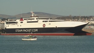 £170m investment to go into Isle of Man ferry services