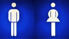 Landmark ruling finds Condor discriminated against transgender person