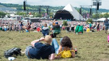 Glastonbury Festival fined for causing pollution