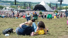 Glastonbury Festival fined for polluting river with human sewage