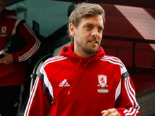 Jonathan Woodgate released by Middlesbrough FC