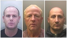 Family jailed for keeping men as slaves