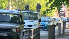 Controversial plan to close main roads to solve Cambridge's traffic problems
