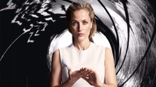 Could Gillian Anderson be the first female James Bond?