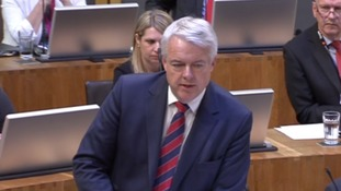 "Carwyn Jones says steel buy-out ""hasn't yet raised the money"""