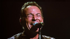Bruce Springsteen will play Dublin on two nights.