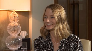 Jodie Foster hits out at lack of work for female directors
