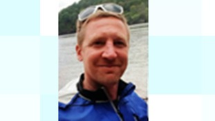 Missing David Cauldwell