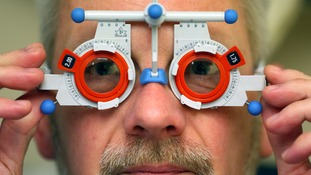 Eye Hospital launches revolutionary treatment on NHS in Manchester