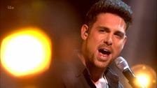 Cornwall's Josh Curnow misses out on spot in BGT final