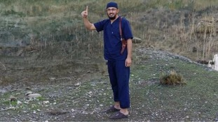 NHS doctor left family in the UK to join Islamic State