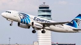 Crashed Egyptair plane's black boxes 'extensively damaged'