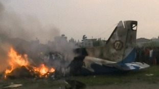 Probe into cause of Nepal air crash begins