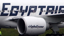 EgyptAir flight 'showed no technical problems on take-off'