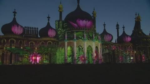 G-Brighton_lightshow_