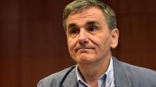 Eurozone reaches 'breakthrough' bailout deal for Greece