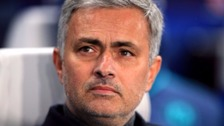 Jose Mourinho close to agreeing Man Utd deal