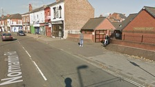 Witness appeal after man assaulted in Derby