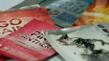 New legislation to help tackle psychoactive substances