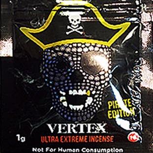 Vertex, a