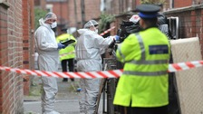Gang feud behind outbreak of violence in Manchester