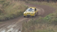 Scottish Rally Championship 'disappointed' with Jim Clark cancellation