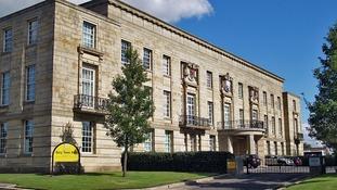 Bury Metropolitan Borough Council