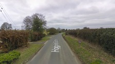 'Boggy Bottom' is part of a group of towns and villages called 'The Bottoms' in Hertfordshire.