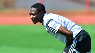 CSKA Moscow confirm Premier League champions Leicester are interested in signing Ahmed Musa