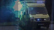 71% of ambulances reached 'red' calls within eight minutes in March