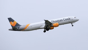 Thomas Cook cabin crew vote in favour of a strike over changes to breaks