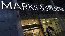M&S boss warns profits will be hit during revamp