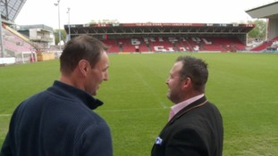 Bristol Rugby legends: 'This is the year!'