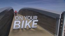On your bike: Cycling across the West Country